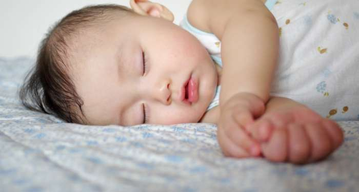 Best Baby Sleep Tips For Naps
