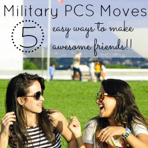 5 easy ways to make awesome friends!