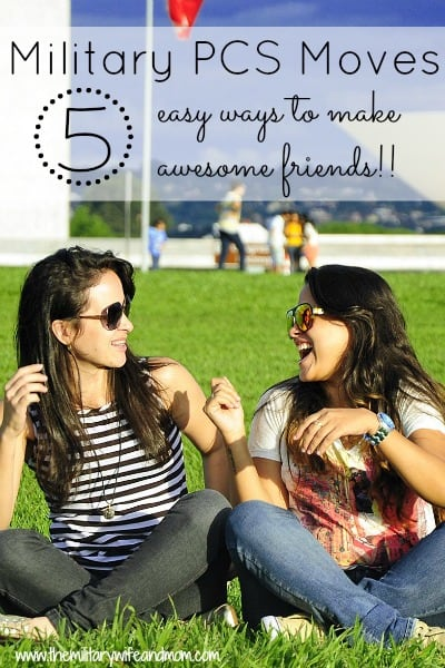 5 easy tips to make awesome friends!