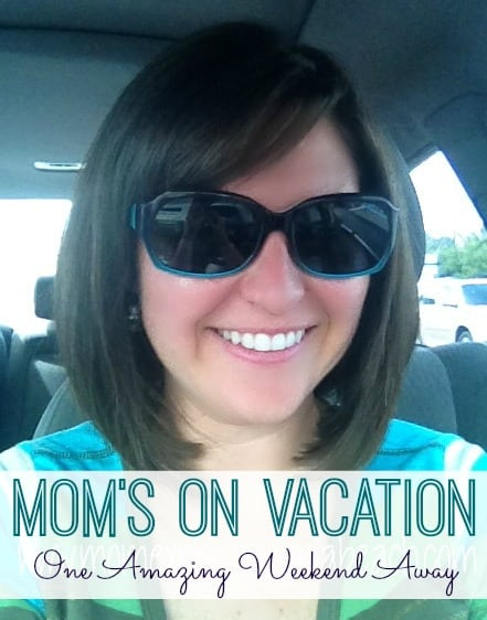 Mom's on Vacation#2