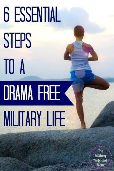 Drama Free Military Life 3