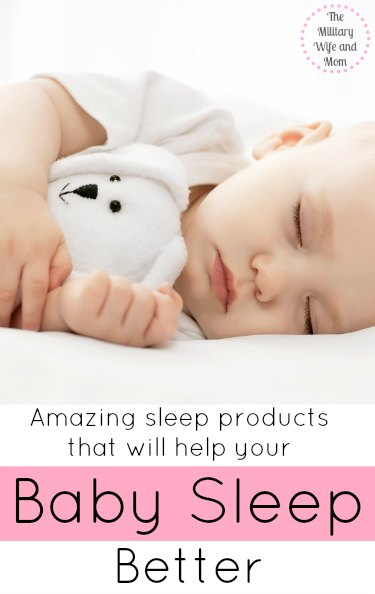 Sleep Products That Actually Help A Baby Sleep Better