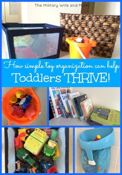 Toy Organization Helps Toddlers Thrive 3