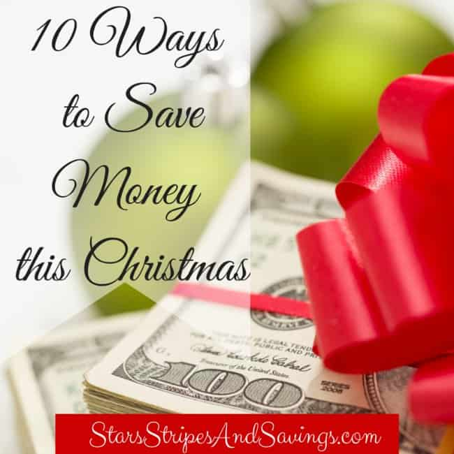 Practical ways to save money this holiday season!