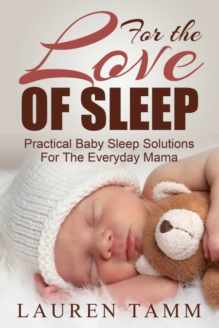 Practical baby sleep solutions for the everyday mama. Everything in this book is what helped my teach my son to sleep through the night.