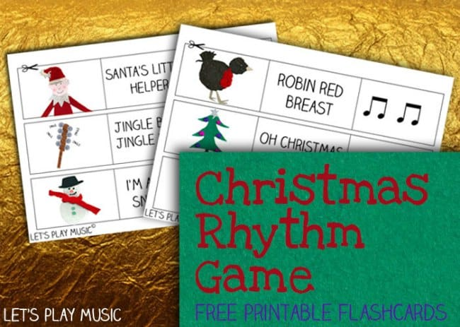christmas games for families7