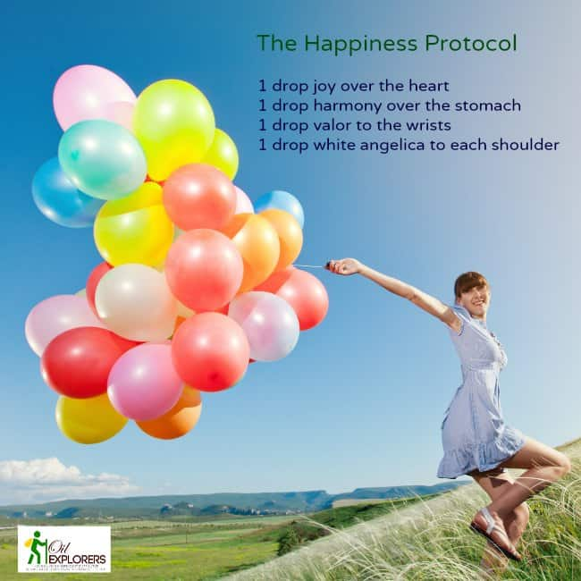 Happiness Protocol