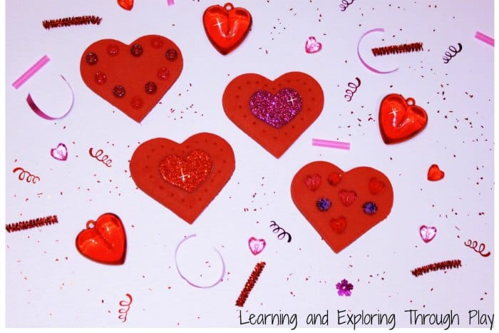 creating the perfect valentine's day date with your toddler, Ideas