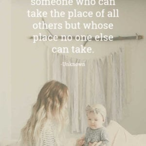 Mom quotes. Quote about motherhood.