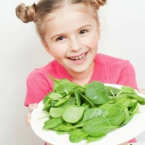 Kids refusing green vegetables? Help kids get awesome nutrition with these must-do tips!