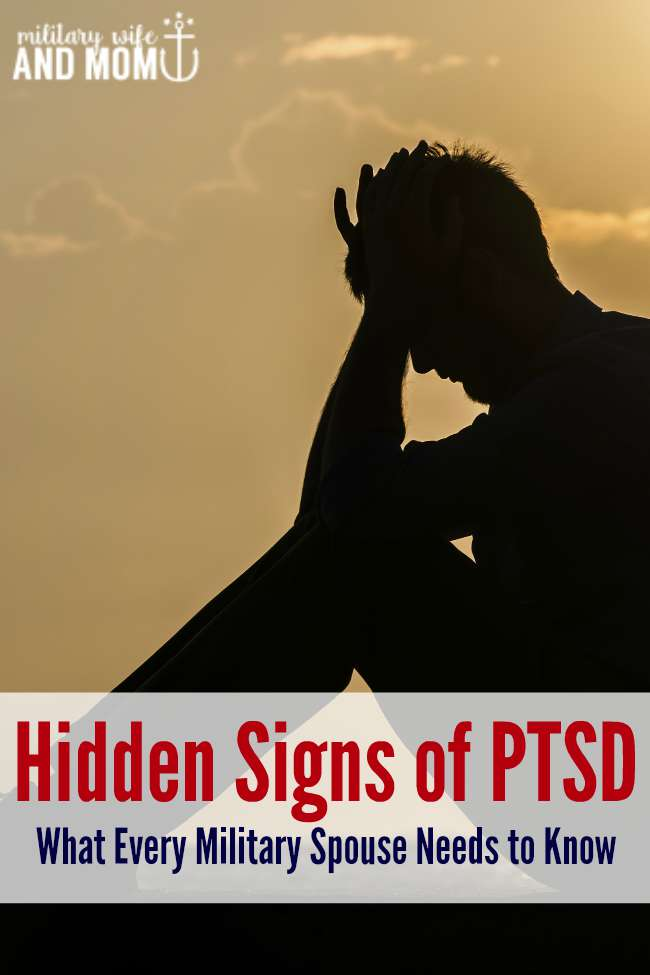 Dating marine ptsd