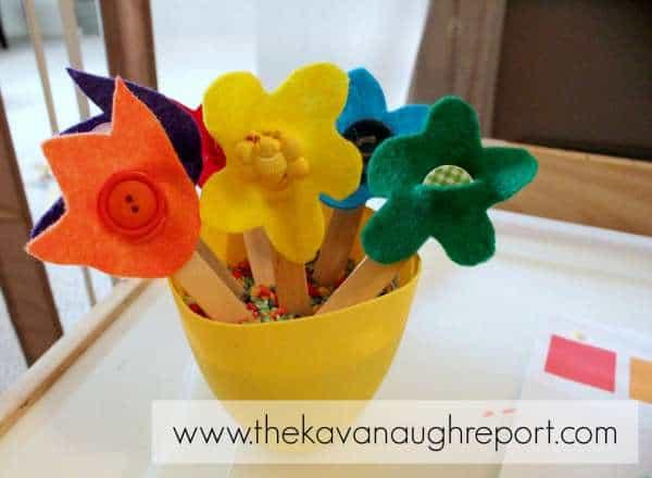 flowerbuttons