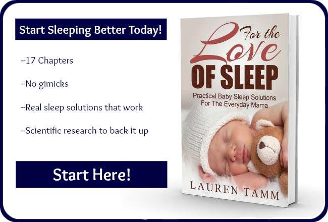 for the love of sleep start here