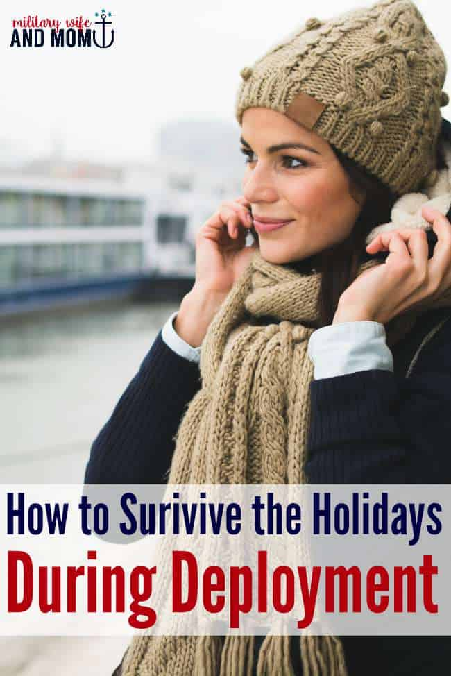 Military spouse alone during deployment? This is a great read.