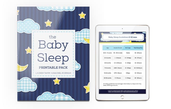 picture regarding Printable Baby Schedule named The Little one Plan That Will Assist Kid Drop Asleep More rapidly