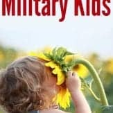 Military kids teach us so many life lessons. When I am struggling with military life, I turn to my military kids, and here is what they taught me.