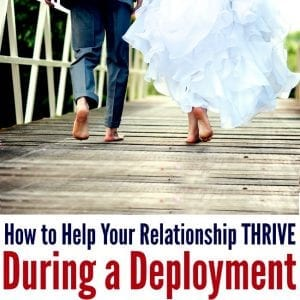 10 Tips That Will Save Your Relationship During Deployment