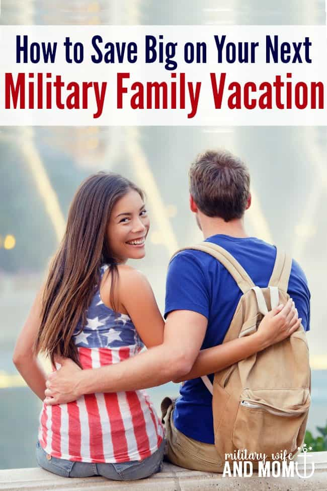 Getting ready to plan your next military family vacation? Read this first! Travel tips for military families. Sponsored by TownePlace Suites by Marriott