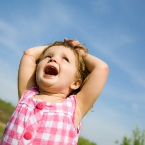 2-Year-Old Not Listening? Try This Remarkable Tip