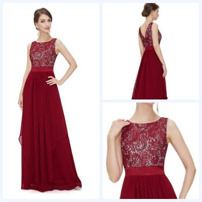 How to Find Gorgeous Military Ball Dresses Under 100 Dollars