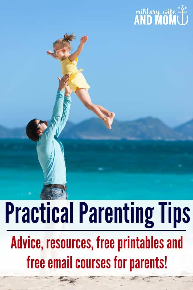 Tons of amazing practical parenting resources at your fingertips. Learn how to make kids listen, end power struggles, tame tantrums and more. Plus, tons of free printables.