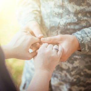 Is your boyfriend in basic training? Learn what to expect, how to find resources and support | military significant other | military girlfriend | military spouse | coping with military separations