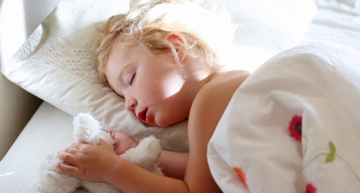 hether you have a school-aged, preschool-aged or toddler waking up too early, you'll learn how much sleep kids need and how to use a kids wake up clock to stop kids from waking up too early.