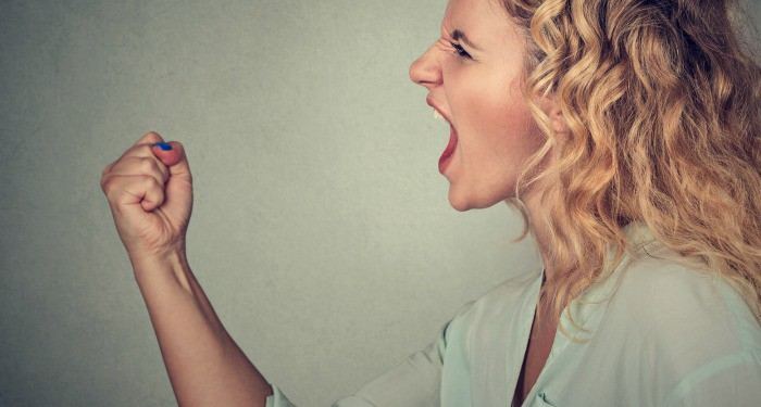 The number one reason why parents yell. Plus, the 2-minute strategy that can help you stop yelling immediately.