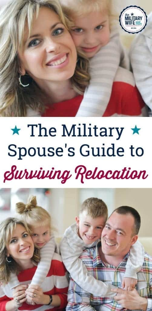 Surviving relocation as a military family presents unique challenges. Learn 3 important ways to tackle your biggest relocation challenges head on.
