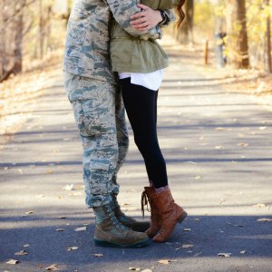 Before becoming a military wife, you never realize what you're getting into. Learn 7 things about military life after 10 years of military marriage.