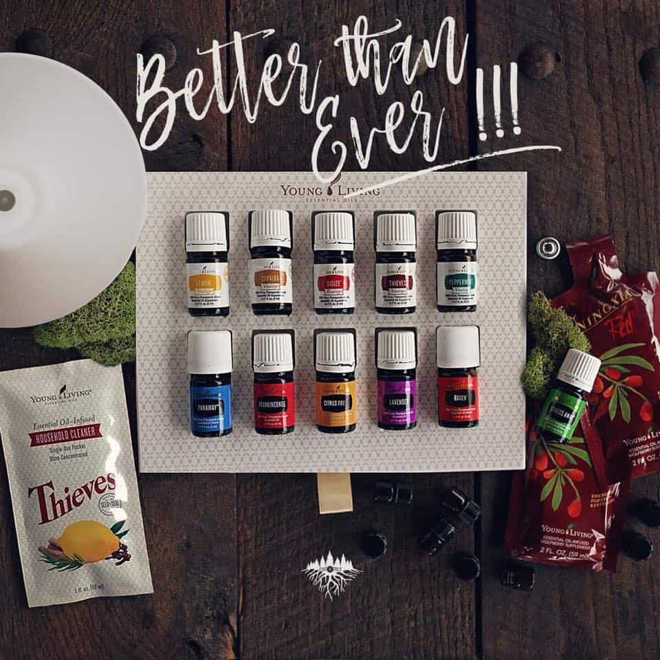 Black Friday Essential Oil Freebies The Military Wife