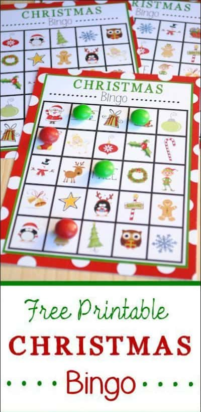 30 MORE Christmas Party Games for
