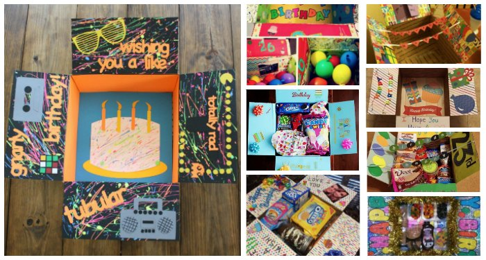 10 Totally Awesome Birthday Care Package Ideas For The Troops