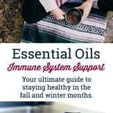 Help your body work the way should! Let's dive deep into essential oils and immune system support. Plus, 4 things you NEED to try before essential oils.