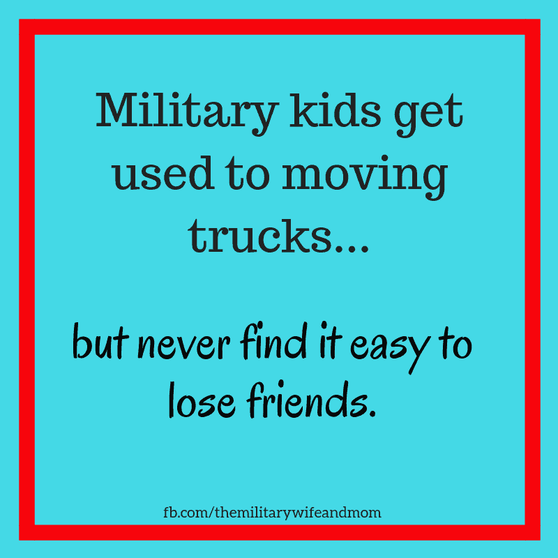 Inspirational quotes for military kids