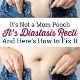 Do you have diastasis recti as a military spouse. Mutu strong is a specific program to help you heal.