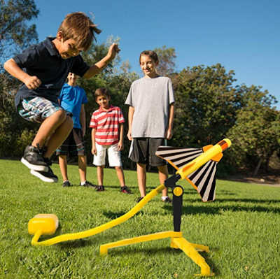 50 Best Outdoor Toys For Kids That