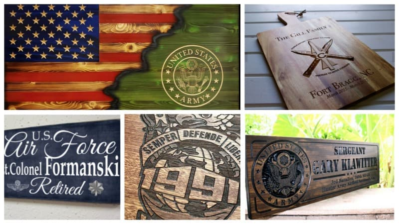 11 Amazing Military Retirement Gift Ideas To Honor Service Members