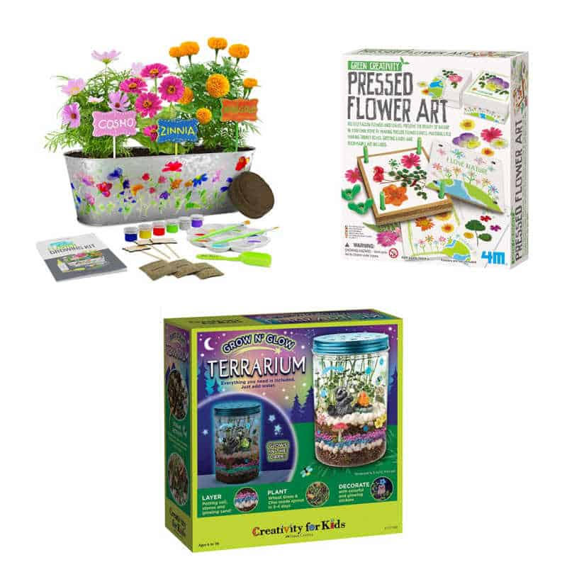 garden gifts for kids